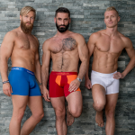 Mens Comfyballs Luxury Underwear