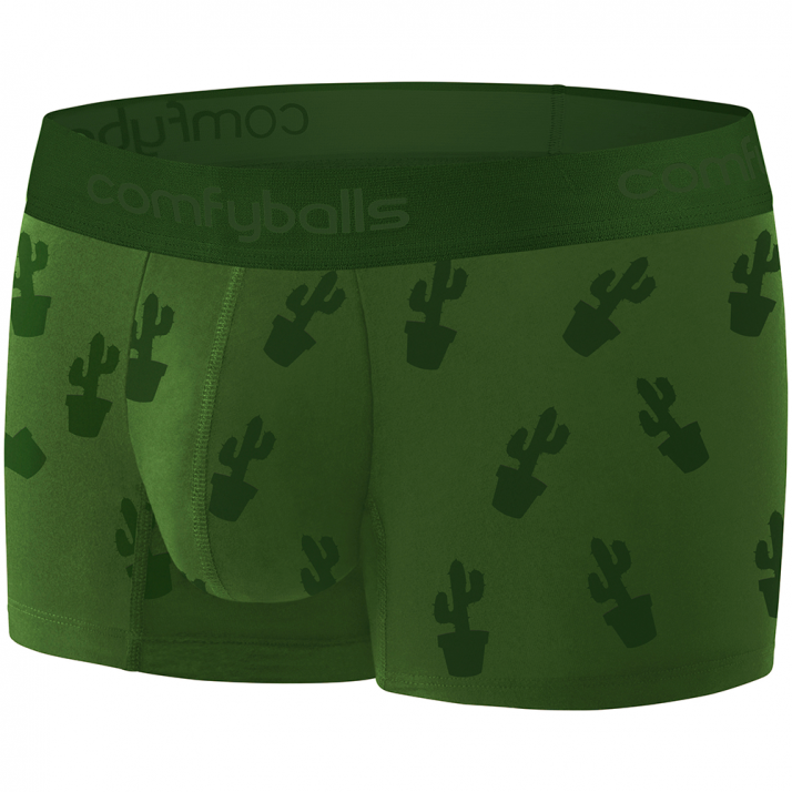 Mens Comfyballs Luxury boxer short