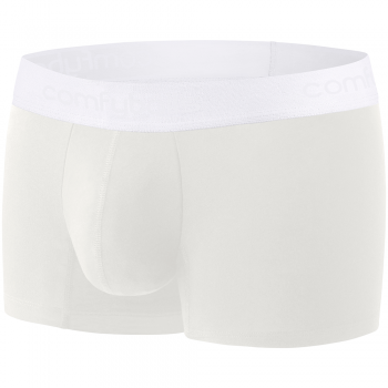 Comfyballs Cotton Regular Ghost White