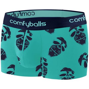 Comfyballs Cotton Regular Boxer Cool Monkey