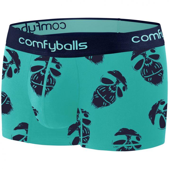 Comfyballs Cotton Regular Boxer Cool Monkey